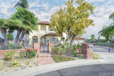 12879 Fallview Court, Chino Hills, CA 91709 - MLS#: OC20085123