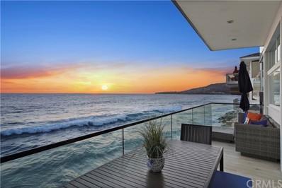 1241 Ocean Front, Laguna Beach, CA 92651 - MLS#: OC20085841