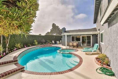 9292 Cloudhaven Drive, Huntington Beach, CA 92646 - MLS#: OC20086588