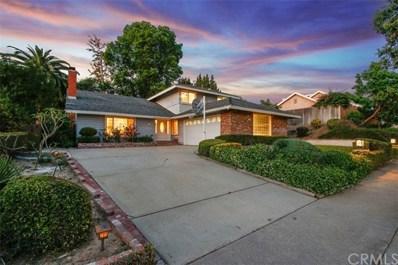 455 Buttonwood Drive, Brea, CA 92821 - MLS#: OC20087752