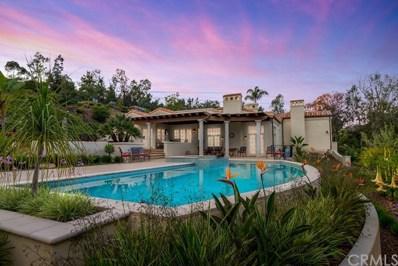 15452 El Camino Real, Rancho Santa Fe, CA 92067 - MLS#: OC20087833