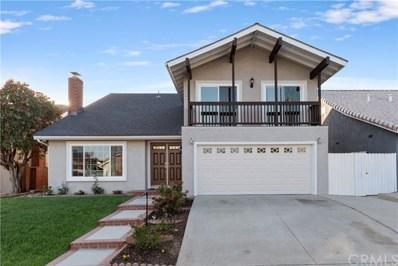 14941 Dusk Street, Irvine, CA 92604 - MLS#: OC20087979