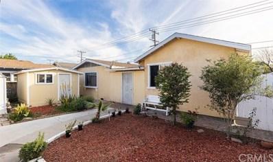 515 S Resh Street, Anaheim, CA 92805 - MLS#: OC20088217