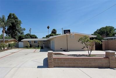 10522 Mahalo Way, Garden Grove, CA 92840 - #: OC20088795