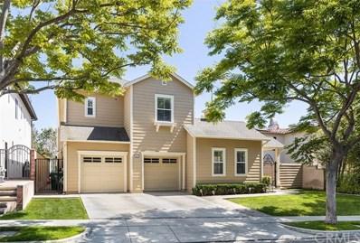 16 Hallcrest Drive, Ladera Ranch, CA 92694 - MLS#: OC20089988
