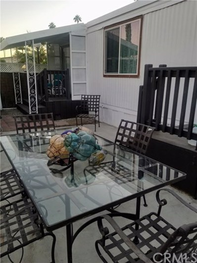 125 Fondaluc, Palm Springs, CA 92264 - MLS#: OC20090272