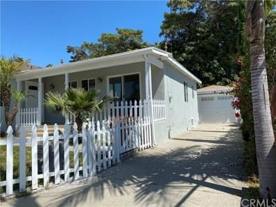 121 Avenida Algodon, San Clemente, CA 92672 - MLS#: OC20091131