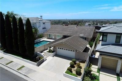 2621 Alta Vista Drive, Newport Beach, CA 92660 - MLS#: OC20091685