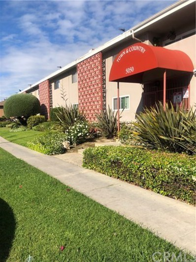 5050 Linden Avenue UNIT 91, Long Beach, CA 90805 - MLS#: OC20092172
