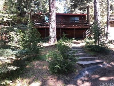 52445 Pine Ridge Road, Pine Cove, CA 92549 - MLS#: OC20093855