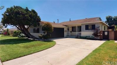 3630 E Poppy Street, Long Beach, CA 90805 - MLS#: OC20095514