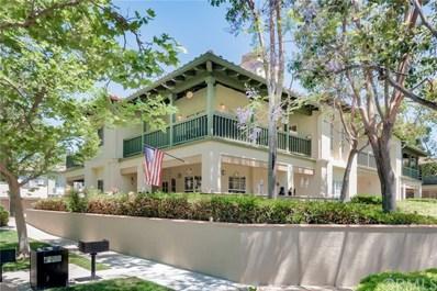 44 Via Alivio UNIT 257, Rancho Santa Margarita, CA 92688 - #: OC20095699