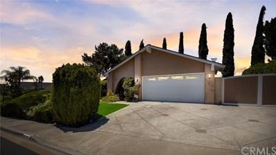 27733 Ruisenor, Mission Viejo, CA 92692 - #: OC20095785