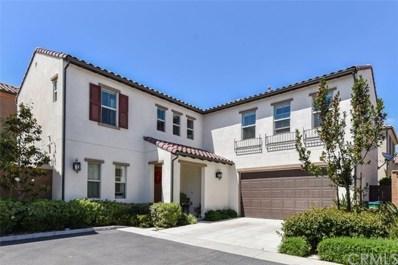 122 Yellow Pine, Irvine, CA 92618 - MLS#: OC20096534