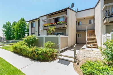 8990 19th Street UNIT 312, Rancho Cucamonga, CA 91701 - MLS#: OC20096736