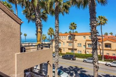 1200 Pacific Coast UNIT 321, Huntington Beach, CA 92648 - MLS#: OC20097950