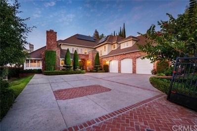 25385 Gallup Circle, Laguna Hills, CA 92653 - #: OC20097977
