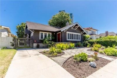 3010 E 1st Street, Long Beach, CA 90803 - MLS#: OC20098262