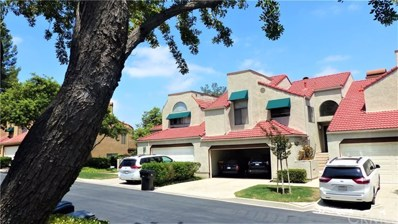 2901 Yucatan Place UNIT B, Diamond Bar, CA 91765 - MLS#: OC20098891