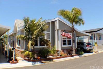 21851 Newland st. #240, Huntington Beach, CA 92646 - MLS#: OC20098896