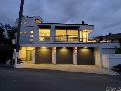 639 Virginia Park Drive, Laguna Beach, CA 92651 - MLS#: OC20099050