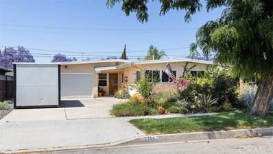3364 Hackett Avenue, Long Beach, CA 90808 - MLS#: OC20099445