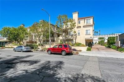 3526 Linden Avenue UNIT 3, Long Beach, CA 90807 - MLS#: OC20099675