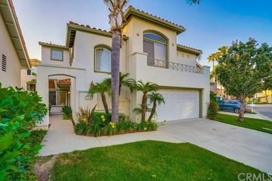 315 Parsons Landing, Long Beach, CA 90803 - MLS#: OC20100791