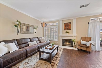 41 Via Madera UNIT 144, Rancho Santa Margarita, CA 92688 - #: OC20101551