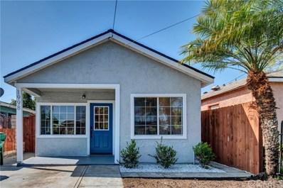 1998 E Oris Street, Compton, CA 90222 - MLS#: OC20101640