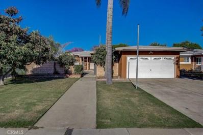 1609 S Woodland Place, Santa Ana, CA 92707 - MLS#: OC20102067