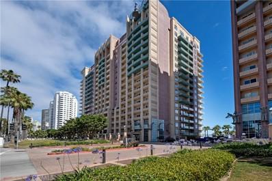 488 E Ocean Boulevard UNIT 912, Long Beach, CA 90802 - MLS#: OC20102135