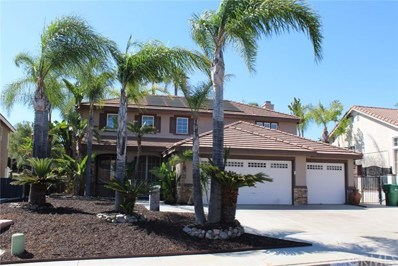 40035 Tinderbox Way, Murrieta, CA 92562 - MLS#: OC20102268