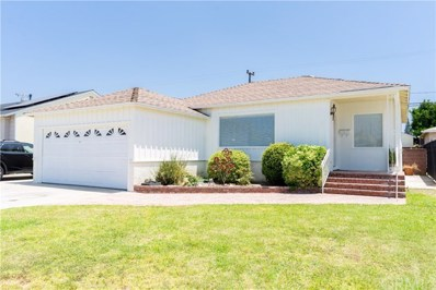 4338 Palo Verde Avenue, Lakewood, CA 90713 - MLS#: OC20102912
