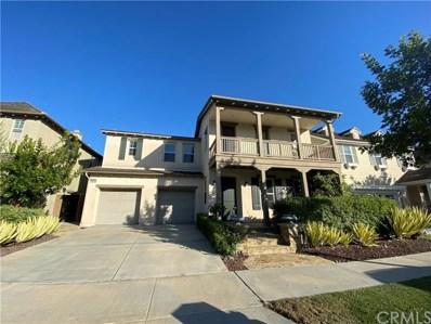 15520 Cardamon Way, Tustin, CA 92782 - MLS#: OC20103166