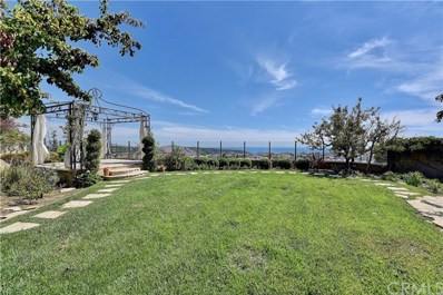 16 Highpoint, Newport Coast, CA 92657 - MLS#: OC20103474
