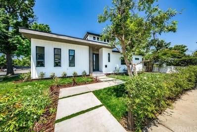 4903 Sunnyslope Avenue, Sherman Oaks, CA 91423 - MLS#: OC20104427