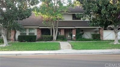 3 Alderwood UNIT 2, Irvine, CA 92604 - MLS#: OC20105615