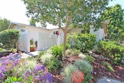 533 Via Estrada UNIT A, Laguna Woods, CA 92637 - MLS#: OC20108442