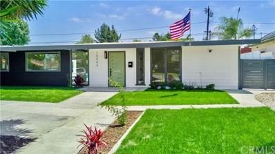10006 Newville Avenue, Downey, CA 90240 - MLS#: OC20108881
