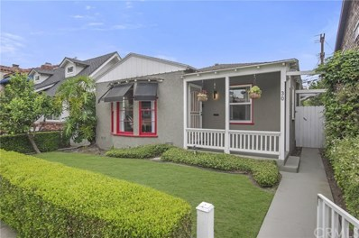 30 Quincy Avenue, Long Beach, CA 90803 - MLS#: OC20109683