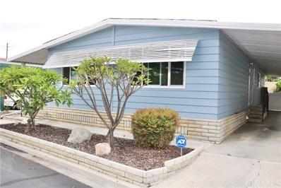 14033 Lake View Drive UNIT 8, La Mirada, CA 90638 - MLS#: OC20109942