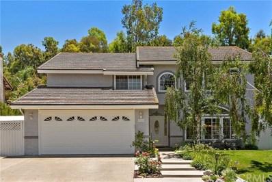 25602 Orchard Rim Lane, Lake Forest, CA 92630 - MLS#: OC20111836