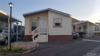 7887 Lampson Avenue UNIT 22, Garden Grove, CA 92841 - MLS#: OC20113407