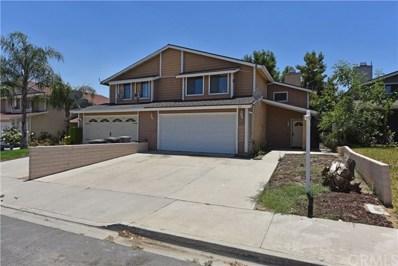642 Quail Drive, Lake Elsinore, CA 92530 - #: OC20113445