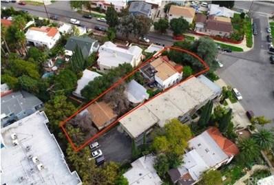 3505 Marguerite Street, Glassell Park, CA 90065 - MLS#: OC20113703