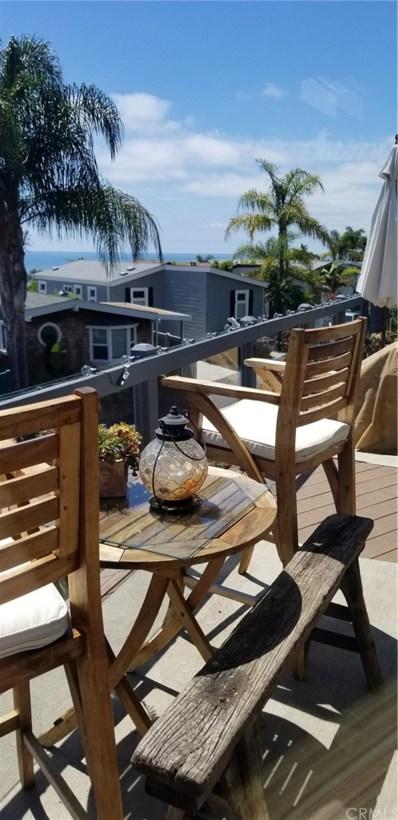 30802 S. Coast Hwy UNIT F11, Laguna Beach, CA 92651 - MLS#: OC20114569