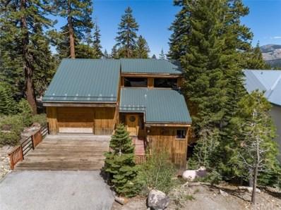 42 Aspen Place, Mammoth Lakes, CA 93546 - MLS#: OC20116132