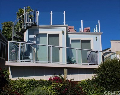 30802 Coast Highway UNIT E-2, Laguna Beach, CA 92651 - MLS#: OC20116139