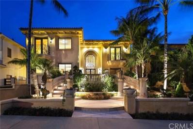 73 Ritz Cove Drive, Dana Point, CA 92629 - MLS#: OC20117374